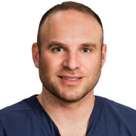 Chad J. Muxlow, D.O. Board Certified Orthopedic Surgeon
